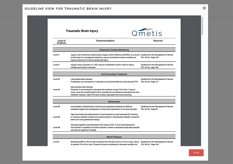 Hospital Compliance Software