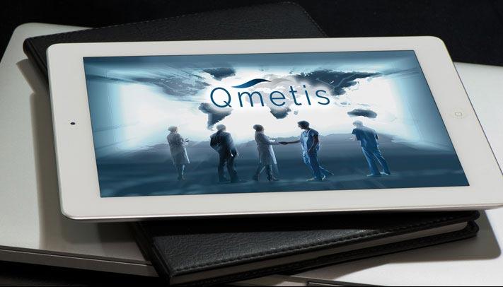 Qmetis Hospital Compliance Software