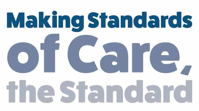 the standard of care