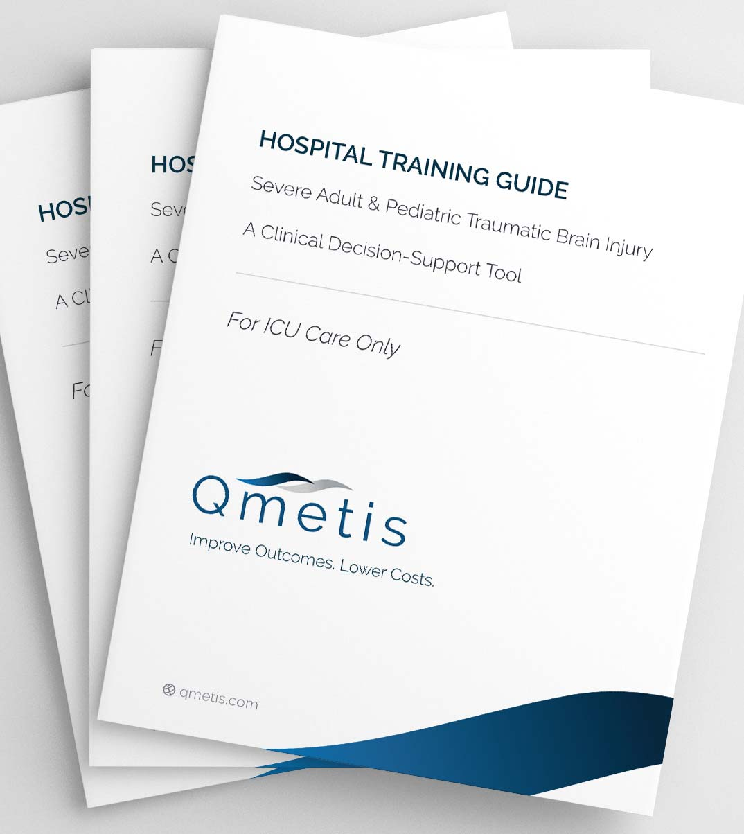 Qmetis Hospital Training Guide